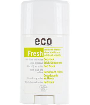 ECO cosmetics dezodoranto apžvalga