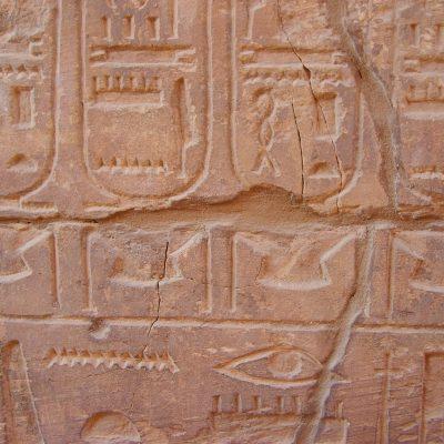 Kontrastų šalis: Egiptas