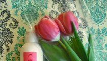 AVRIL lengvas drėkinamasis pienelis kasdieniam kūno odos drėkinimui