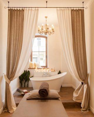 """Ketvirtadienio malonumai: procedūra  SPA ritualų ir masažų namuose """"Provanso Kvapai"""""""