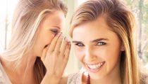 Visiškai slaptai: intymios higienos priežiūra su Gentle day®