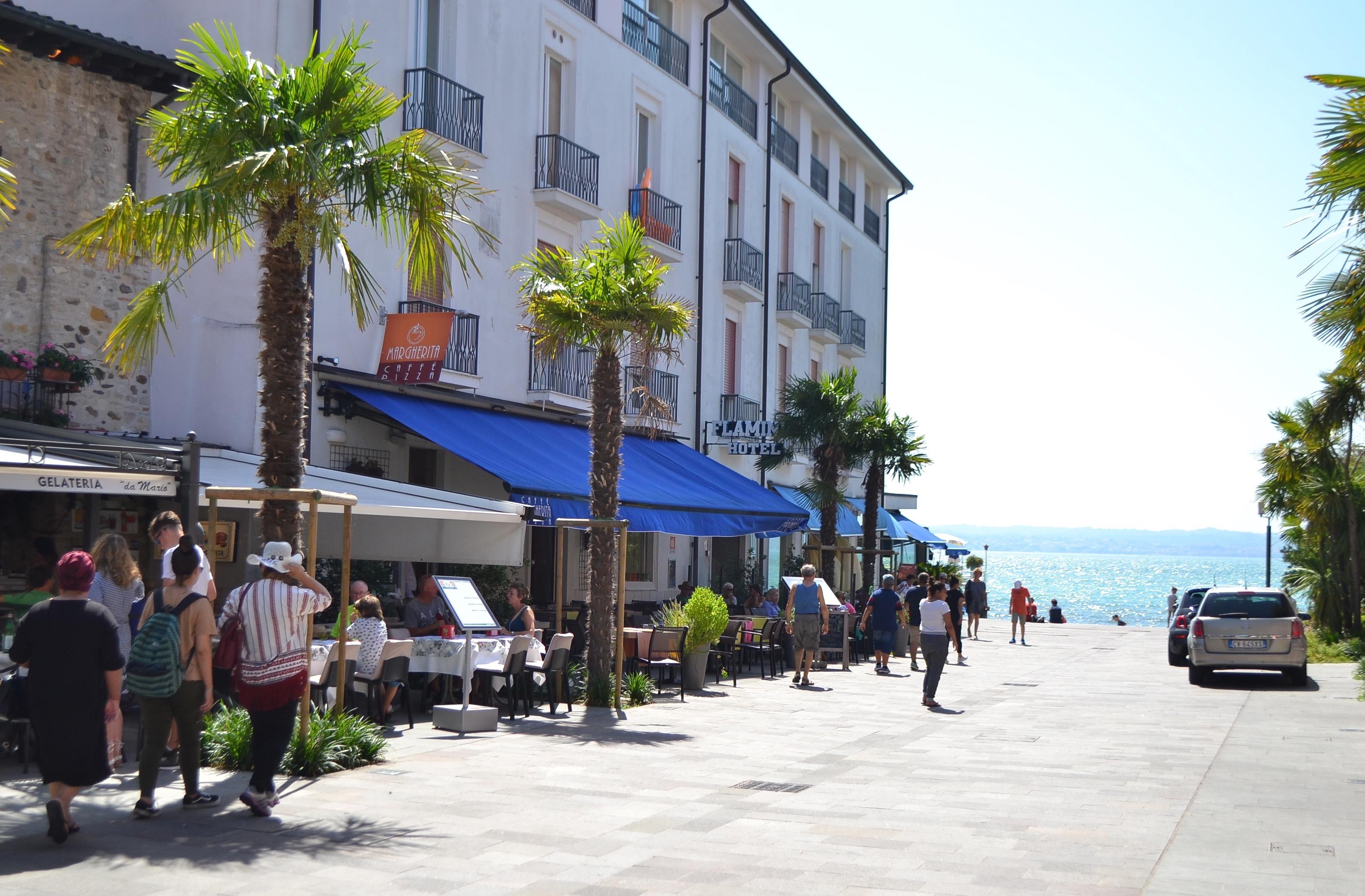 Sirmione, Italija
