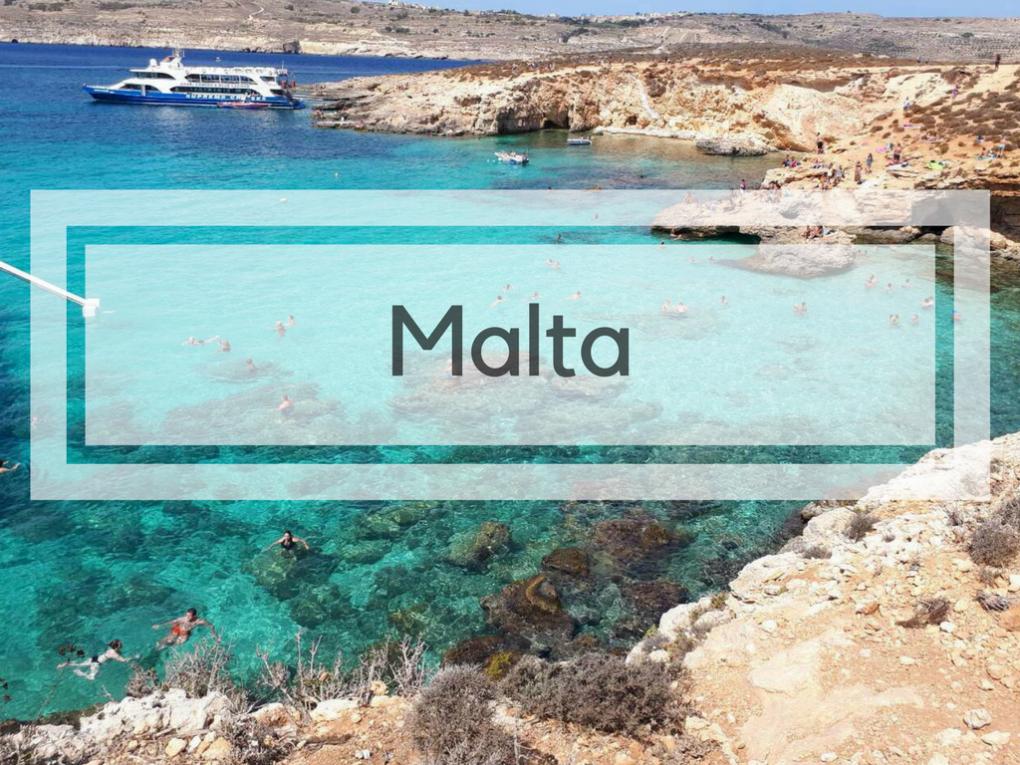 """Kelionės įspūdžiai Maltoje bei serialo """"Sostų karai"""" filmavimo vietos"""