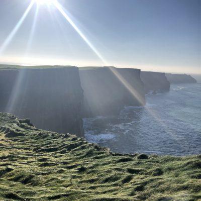 Kokia ta lietuvių pamilta Airija?